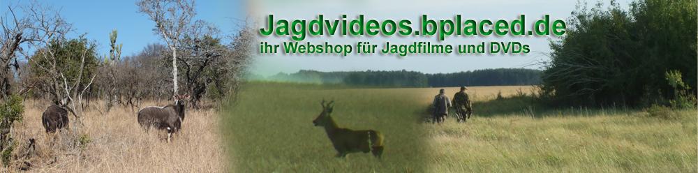 Jagdfilme, Jagdvideos, JagdDVDs